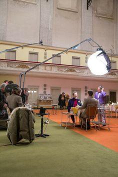 Гранд Будапешт — Yandex.Disk Lighting Diagram, Video Lighting, Light Cinema, Studio Lighting Setups, Cinematic Lighting, Cinematic Photography, Lighting Techniques, Film Inspiration, Lights