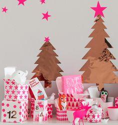 24 Geschenk-Ideen zum Befüllen von Adventskalendern – für ihn und ...