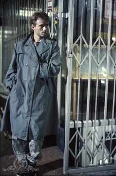 Michael Biehn in The Terminator (1984)