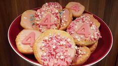 Prinzessinnen Party zum 4. Geburtstag - Bidilis-Welt Snacks Für Party, Doughnut, Birthday, Cake, Desserts, Pokemon, Princess Party Foods, Kid Snacks, Tailgate Desserts