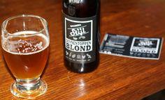 Stijl Dennentoppen Blond bier