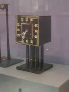 Charles Rennie Mackintosh clocks - Yahoo Image Search results