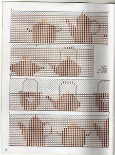 graficos de pontos oitinhos - Pesquisa Google