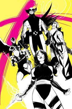 X-Force - Robbi Rodriguez