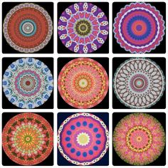 Nueva pagina en facebook Mandalas Indigo... New facebook page Mandalas Indigo...check it out!!!