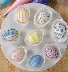 Huevos de Pascua para los amantes de las galletas Oreo