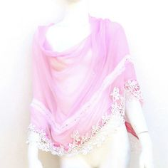 Pretty In Pink by Jenny  Campbell on Etsy