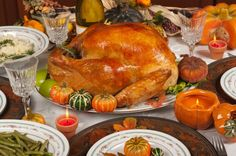5 Tips to Prepare Your Thanksgiving Feast | Meal Planner Pro Blog