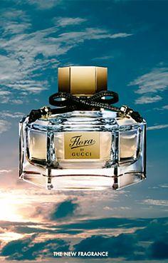 Flora by Gucci Eau de Parfum | #justjune
