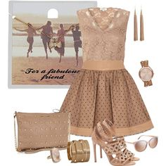 """Neutral Ground"" by shipnest on Polyvore"