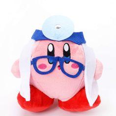 Kirby: Planet Robobot Mini Plush Collection 3