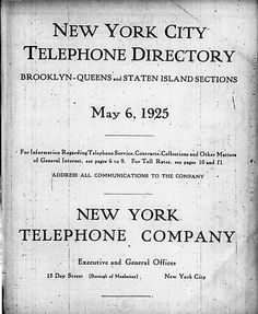 When I look for names, I use the telephone directory. – Simone de Beauvoir