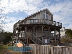 #268 Keepsake. Oceanside Home with Private Pool located in Corolla!Vacation Rental in Corolla from @HomeAway! #vacation #rental #travel #homeaway