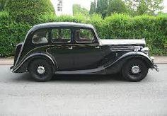 1946wolseley - Google Search  Foyles car