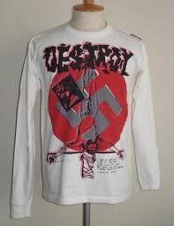 seditionaries shirts - Google Search