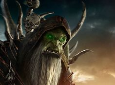 The Warcraft movie gets 8 new character posters. Everyone looks...
