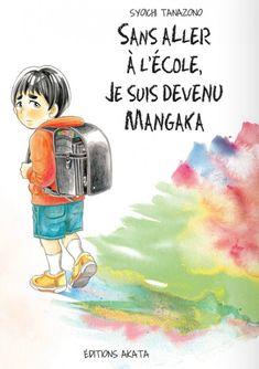 petits homeschoolers: Un manga sur l'école à la maison