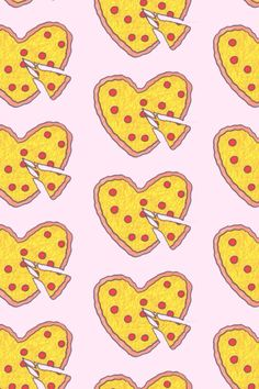 pizza, wallpaper, and food afbeelding Hipster Wallpaper, Food Wallpaper, Mobile Wallpaper, Friends Wallpaper, Wallpapers Tumblr, Tumblr Wallpaper, Cute Wallpapers, Iphone Wallpapers, Cute Backgrounds