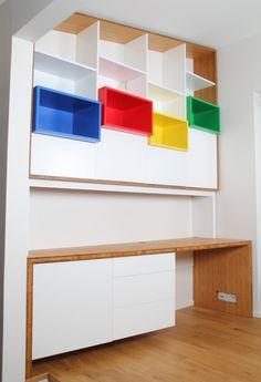 designermade - furniture bergen Norway Møbler Decor, Furniture, Bookcase, Home, Shelving, Home Decor