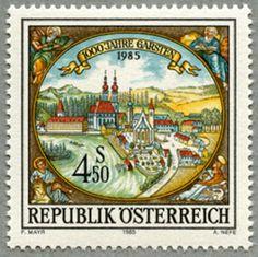 ◇ Austria  1985