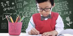 Math - Fiction: All Chinese are good at Math. Fact: There is no denying that a large group of Chinese students are excellent at math but not all Chinese are math geniuses.