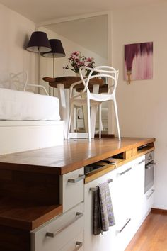 The Smallest of the Small: Homes Under 300 Square Feet — Small Cool Contest 2013