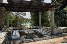 Νέα σελίδα για το σπίτι του Πάτρικ Λη Φέρμορ στην Καρδαμύλη