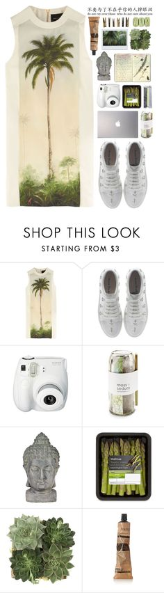 """MAGIC IN THE SUMMER"" by vogue-lover ❤ liked on Polyvore featuring Pedro Lourenço, Acne Studios, Samsung, Potting Shed Creations, Universal Lighting and Decor, Moleskine, Jayson Home, Laundry, Ladurée and Aesop"