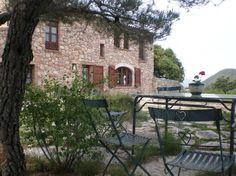 Fotos de Mas del Salin - Casa rural en Cornudella de Montsant (Tarragona)