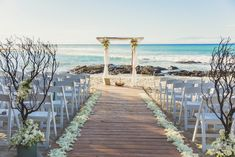 The tropical Fairmont Orchid Hawaii other beachfront venues. Compare detailed info on Hawaii wedding reception locations. Wedding Venues Beach, Beach Wedding Decorations, Wedding Places, Wedding Ceremony, Wedding Ideas, Luxury Wedding, Wedding Inspiration, Dream Wedding, Trendy Wedding