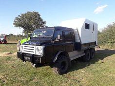 Land Rovers, Defenders, Land Rover Defender, Campers, Recreational Vehicles, Trucks, Camper Trailers, Camper Van, Truck