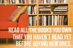 34 Reading Goals For 2015