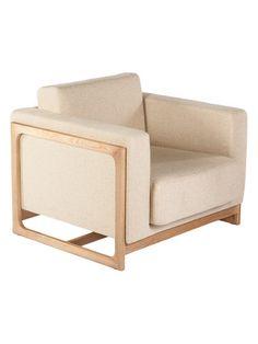 Sean Dix Lounge Chair by Control Brand at Gilt