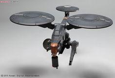 Drone Catches Fish and Crashes! Concept Ships, Concept Art, Robot Militar, Muse Drones, Rpg Cyberpunk, Arte Robot, Drone Technology, Robot Design, Drone Quadcopter