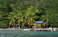 Jost Van Dyke, British Virgin Islands - Douchebag-Free Spring Break