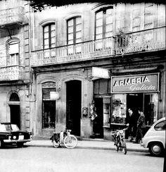 Rúa de Carral