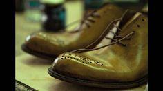 """Esquivel Shoes - """"Handmade"""""""
