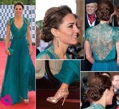 La moda desde dos perspectivas: Jennifer López vs Kate Middleton | Blog Bodaclick Puerto Rico