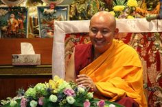 The Heart Sutra is considered the most profound, the essence of the Buddha's teachings. It is considered the most supreme of all teachings. Buddha cannot bear to see sentient beings suffer an…