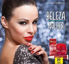 Wells: promoções e dicas de beleza do folheto Beleza Mulher
