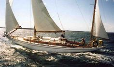 Concordia yawl Google Image Result for http://www.northpointyachtcharters.com/images/seahawk1.jpg