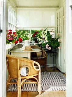 84 Idee Su Verande Decorazione Per Veranda Piccola Veranda Arredamento