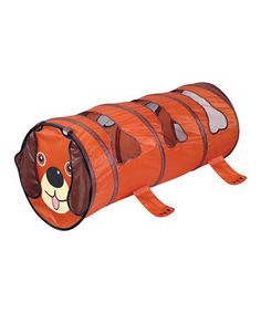 Dog Tunnel & Carrying Case by Etna Products on #zulily