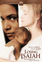 Losing Isaiah on DVD from Paramount Pictures. Directed by Stephen Gyllenhaal. Staring David Strathairn, Jessica Lange, Halle Berry and Cuba Gooding Jr. More Drama and Movies DVDs available @ DVD Empire. Halle Berry, Love Movie, Movie Tv, Movie List, Movies Showing, Movies And Tv Shows, Watch Lost, Meagan Good, Plus Tv