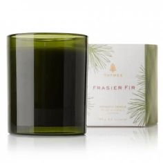 Thymes - Frasier Fir Candle The most AMAZING smelling candle!!!!!