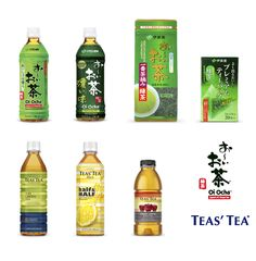 Japan-made Drinks - Imports