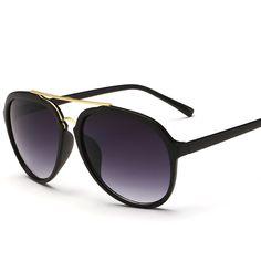 ce8665edd6b Find More Sunglasses Information about Classic female Sunglasses 1003 retro  color film sun glasses trends in