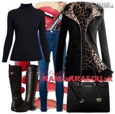 #kamzakrasou #sexi #love #jeans #clothes #dress #shoes #fashion #style #outfit #heels #bags #blouses #dress #dresses #dressup #trendy #tip #new #kiss #kisses celá v čiernom