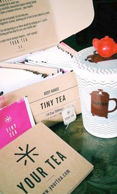 So many great benefits to drinking Tiny Tea by Your Tea, it is te best for bloating and weight loss.