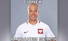 Śmieszne memy piłkarskie po meczu Polska Dania • Thiago Cionek Pazdanem meczu • Zagrał bezbłędnie w obronie i został Pazdanem meczu >> #polska #pol #pilkanozna #futbol #sport #memy